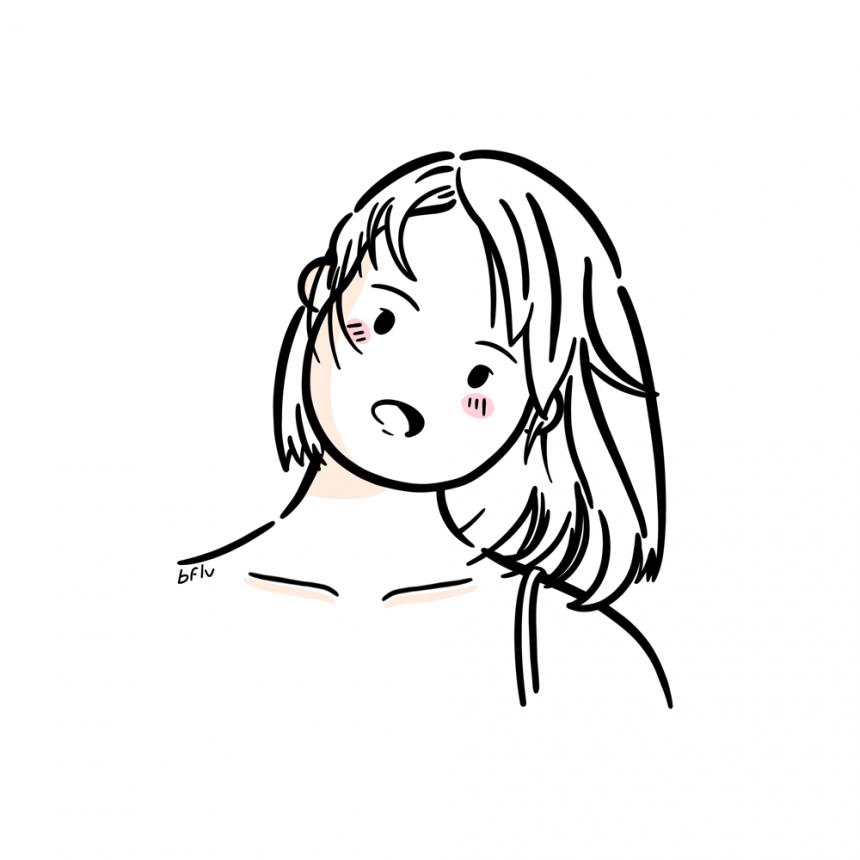 Cute Girls - Hikari
